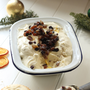 No-churn mince pie ice-cream