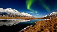 Iceland's Northern Lights