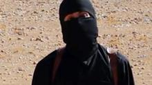 """Mohammed Emwazi has been identified by news organizations as the masked militant more commonly known as """"Jihadi John"""" (AP Photo)"""