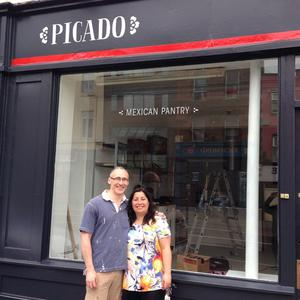 If you're a lover of all things Mexican, you need to hightail it to Picado Mexican Pantry, Richmond Street, Dublin 2.