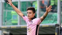 Paulo Dybala is wanted by a number of big clubs in Europe Photo: AP