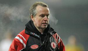 Dr James Cassidy. Photo: Sportsfile