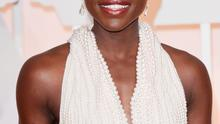 HOLLYWOOD, CA - FEBRUARY 22:  Actress Lupita Nyong'o attends the 87th Annual Academy Awards at Hollywood & Highland Center on February 22, 2015 in Hollywood, California.  (Photo by Jason Merritt/Getty Images)