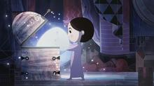 Song of the Sea by Irish animator Tomm Moore is a hit with critics in the US