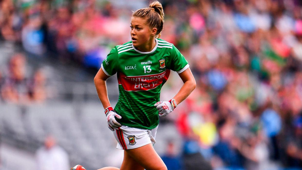 Rowe calm in storm over choice between Mayo career and Aussie dream