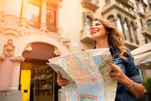 Solo travellers are a new normal, not an inconvenience. Photo: Getty Images