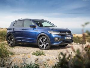 HELP: VW T-Cross R comes with Europe-wide roadside assistance package