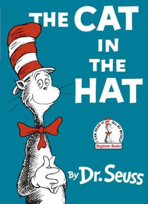"""Be who you are and say what you feel, because those who mind don't matter and those who matter don't mind."" The Cat in The Hat by Dr. Seuss"