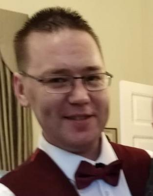 Stabbed: Gareth Kelly (39) was a father of three