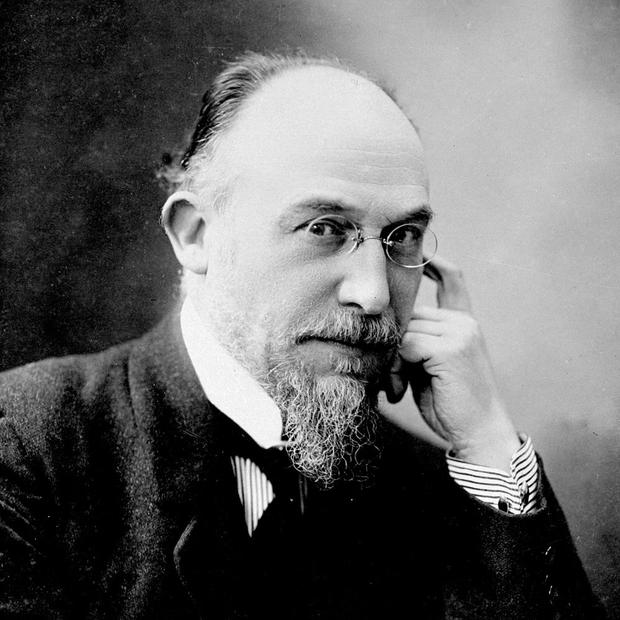 Satie: His music has stood the test of time
