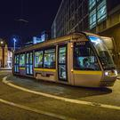 Transdev said Luas security arrangements are being reviewed
