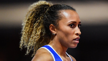 Nadia Power: 'People need to be more than just not racist, but be actively anti-racist.' Photo: Sam Barnes/Sportsfile