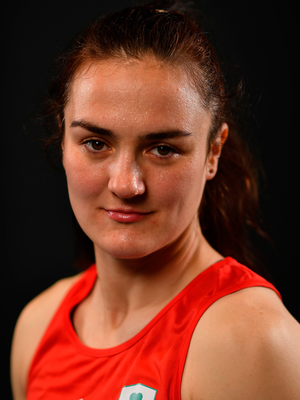 Kellie Harrington. Photo: Sportsfile