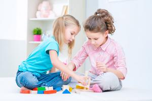 Meet-ups provide a good opportunity for children to play freely but it's crucial parents don't overload themselves