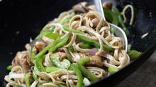 Chow Down Chicken Noodles