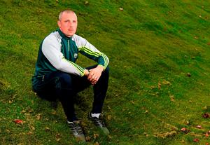Kieran Donaghy is looking forward to another battle with Rory O'Carroll DIARMUID GREENE / SPORTSFILE