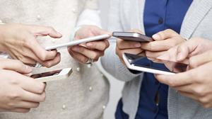 Obsession: Our attachment to our mobile phones is dominating our lives