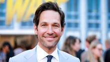 Paul Rudd attends the premiere of Disney And Marvel's 'Ant-Man And The Wasp' on June 25, 2018 in Hollywood, California.  (Photo by Rich Fury/Getty Images)