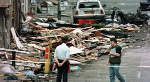 29 people lost their lives in the Omagh bombing