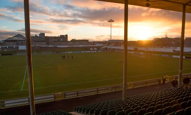 Market's Field in Limerick. Photo: Matt Browne/Sportsfile
