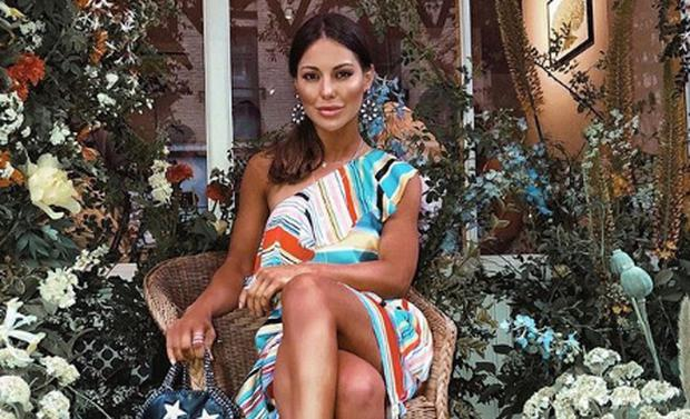 Louise Thompson. Picture: Instagram