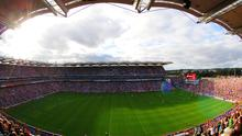 Mayo's bid to have all future All-Ireland semi-final replays played in Croke Park has been rejected