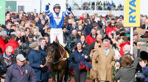 While the organisers of the Cheltenham Festival, which draws as many as 15,000 visitors from Ireland, have so far said the meeting is due to go ahead next month, there are concerns that high-profile sporting events could become casualties of the epidemic.