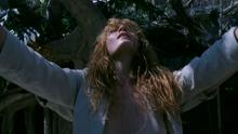 Florence Welch in the video for How Big, How Blue, How Beautiful from upcoming third album from Florence + The Machine