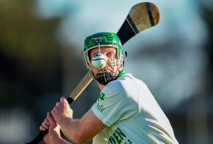 Henry Shefflin is set to decide on his future at the end of Ballyhale's season. Stephen McCarthy / SPORTSFILE