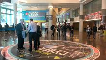 'Technological innovation and desire to take a risk' at core of CyberTech Tel Aviv conference  (Photo: Louise Kelly)