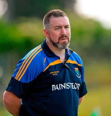 Magee insisted that whatever the gap between the big counties and the minnows might be in terms of talent, it is underpinned by the respective resources available. Picture credit: Dáire Brennan / Sportsfile