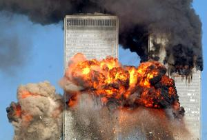 The September 11 attacks triggered the invasion of Afghanistan by the US and its allies, with the aim of dismantling al-Qa'ida's base of operations and toppling the Taliban regime. Photo: Spencer Platt/Getty Images