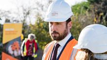 Minister Eoghan Murphy is proposing radical changes