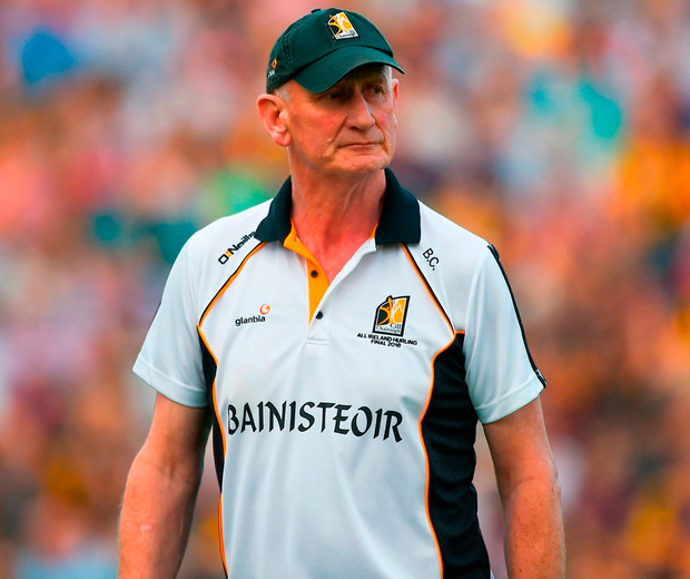 Kilkenny manager Brian Cody. Photo: Daire Brennan/Sportsfile