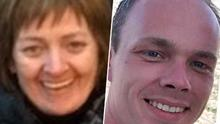 Anne O'Neill (51) and Declan Kevin O'Neill (27)