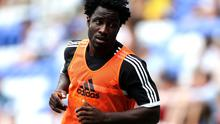 Wilfred Bony has scored 11 of Swansea's 25 goals this season - how ill they cope if he moves to Manchester City?