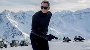 The makers of new Bond film No Time To Die feared losing millions at the box office