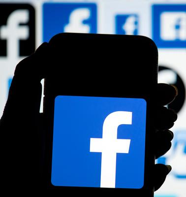 Pledge: Facebook has vowed to do more to support moderators. Photo: Dominic Lipinski/PA Wire