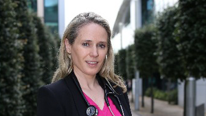 Dr Jennifer Grant, a GP with the Beacon HealthCheck screening programme at Beacon Hospital.