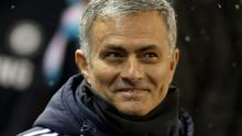 Mourinho admitted that getting knocked out of the FA Cup would benefit Chelsea's Premier League title bid, but the Portuguese refused to prioritise competitions.
