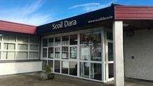 Scoil Dara is closed today due to a 'safety risk assessment'