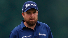 ONE TO WATCH: Brooks Koepka reckons Shane Lowry is in with a chance of winning the USPGA