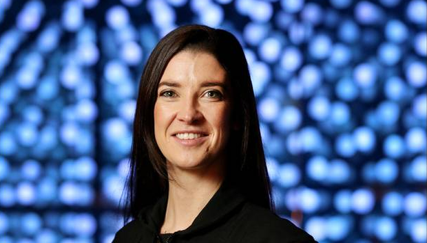 Ballina native Norah Patten has set her sights on travelling to space.