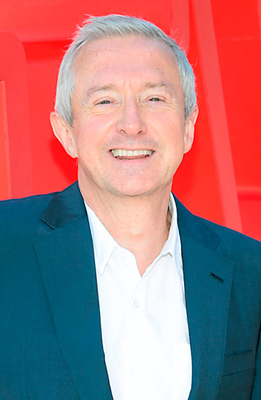 Louis Walsh. Picture: Brian McEvoy