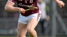 'There are question marks over Joe Canning after he picked up a nasty hand injury in a recent challenge'
