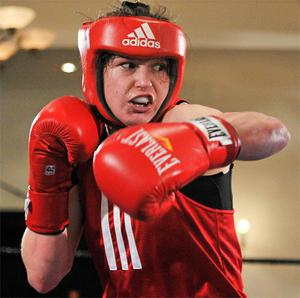KT Sports – a company of which Katie Taylor is a director along with her mother Bridget – posted a €378,000 profit in the 12 months to the end of June last year