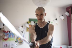 Tom Vaughan- Lawlor as Nidge