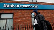 Bank of Ireland has adjusted some services in preparation for the new normal.