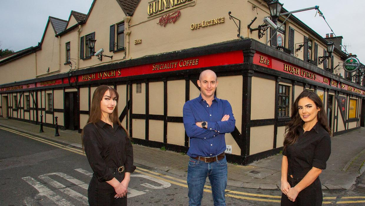Relief and fury over 'bittersweet' move to reopen some pubs