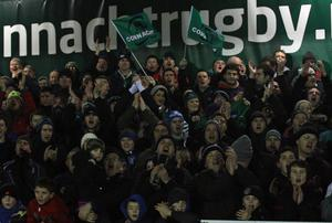 Willie Ruane will take up the vacant CEO role at the Sportsground